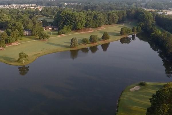 Greenwood-Aerial