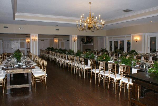 Greenwood-Dining