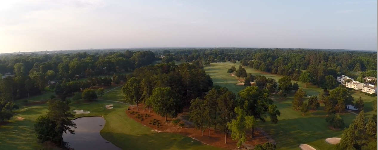 Greenwood's True Country Club Experience